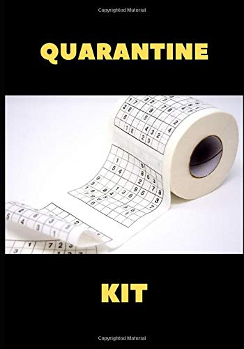 QUARANTINE: KIT