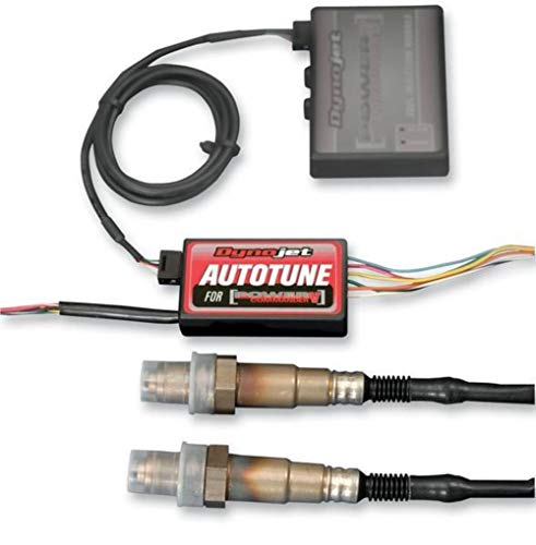 Dynojet Research AutoTune Kit for Power Commander V - Wideband O2 Sensor AT-200