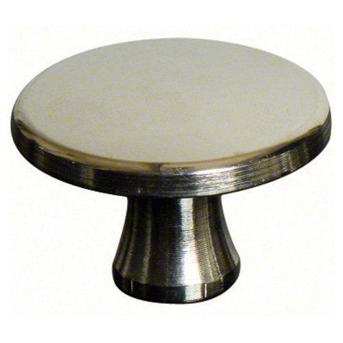 STAUB Nickel lid-knob Round Medium