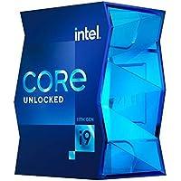 Intel Core i9-11900K Lake 8-Core 125W Desktop Processor + Intel 2021 Holiday Game Bundle