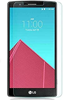 Tempered Glass Screen Protector for LG G4 - Clear