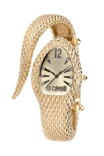 Just Cavalli Poison R7253153517 - Orologio da Polso Donna