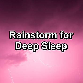 Rainstorm for Deep Sleep