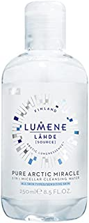 Lähde Hydrating Pure Arctic Miracle 3-in-1 Micellar Cleansing Water