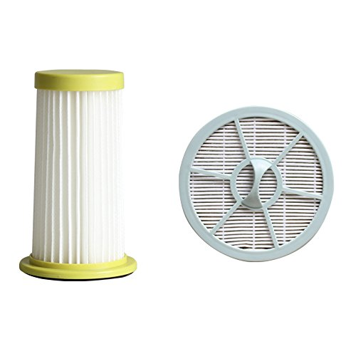 Zhhlaixing Haute performance Accessories Vacuum Cleaner Filter Carton Filter for Philip FC8260 FC8261 FC8262 FC8264