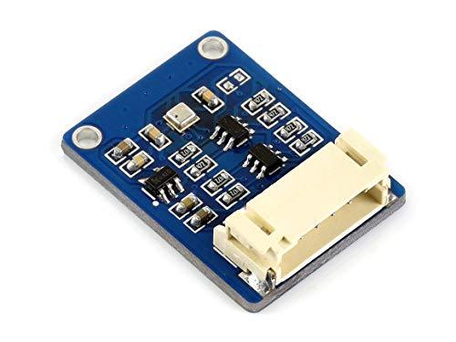 Waveshare BME280 Environmental Sensor Sensing Environmental Temperature Humidity and barometric Pressure for Raspberry Pi STM32 I2C and SPI Interfaces