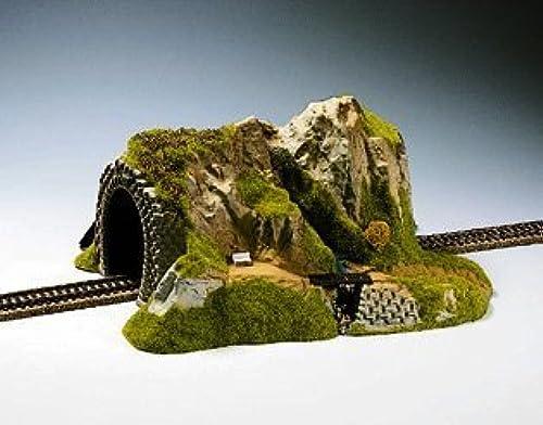 ventas en linea Ho Ho Ho Single-Track Straight Finished Tunnel by Noch  preferente