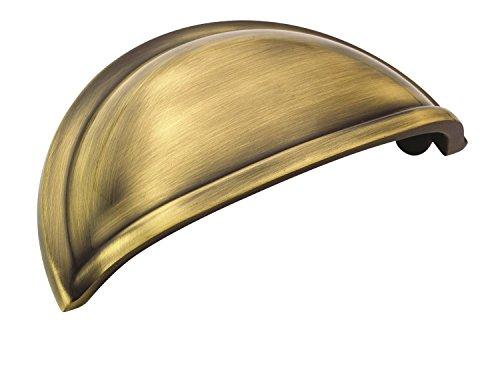 Amerock Allison valeur matériel de coupe Pull, BP53010EB