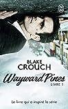 41vTi5SZHIL. SL160  - Pas de saison 3 pour Wayward Pines, FOX annule finalement la série