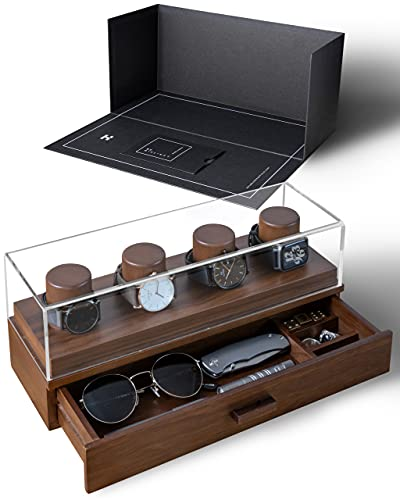 Watch Display and Organizer