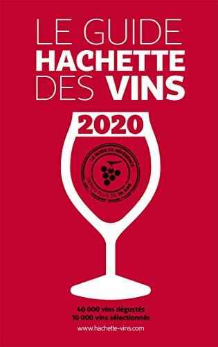 Le Guide Hachette des Vins 2020