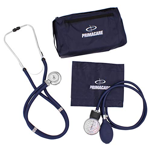 Primacare Medical Supplies DS-9181 - Kit profesional de medición de tensión arterial (con...