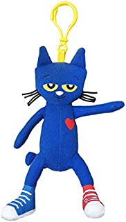 Pete the Cat Backpack Pull: 6.5