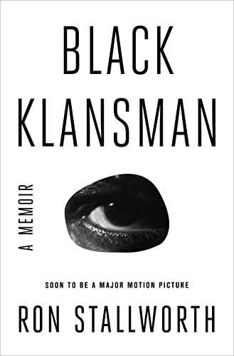 Black Klansman A Memoir product image