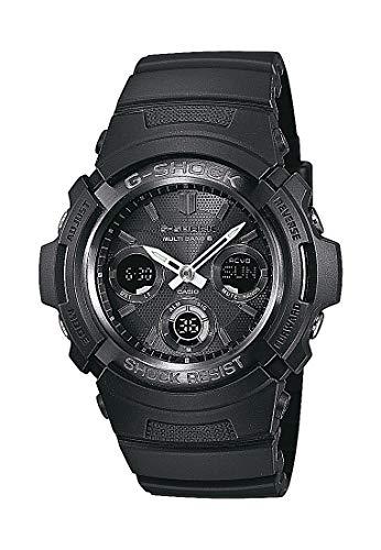 Casio Casio G-Shock Solar- und Funkuhr, G-Shock-AWG