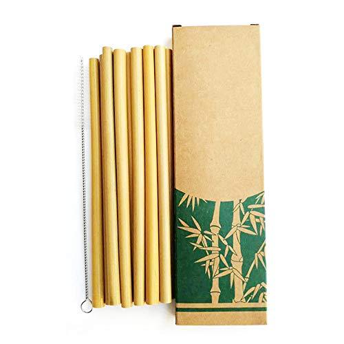 caja de popotes de plastico fabricante Guval Ecobambú