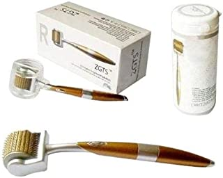 ZGTS Micro Needle Derma Roller 1 mm Facial Treatment
