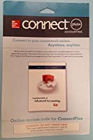 Connect 1-Semester Access Card for Fundamentals of Advanced Accounting