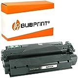 Bubprint Cartucho Tóner Compatible para HP Q2613X 13X para Laserjet 1300 1300N