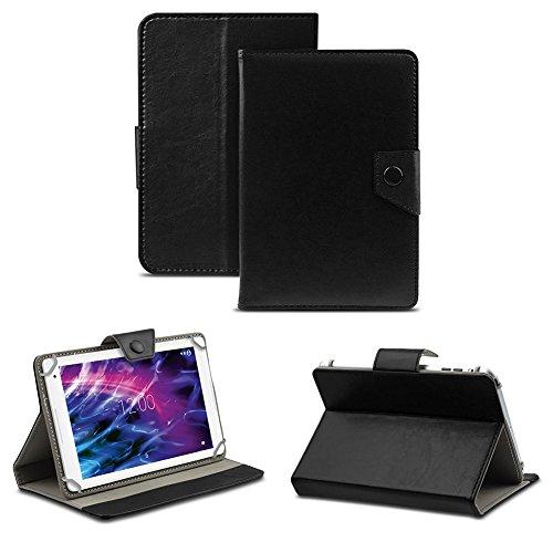 NAUC Tasche Medion Lifetab E10412 P10606 P10602 X10311 X10302 P10400 P10506 P10505 P10325 P10356 P10326 Tablet Schutz-Hülle Schutzhülle Case Cover