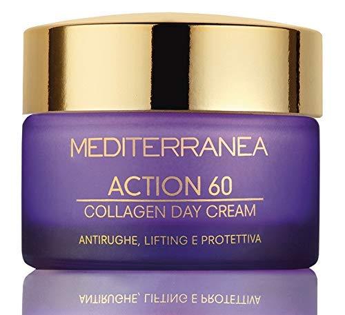 Mediterranea Creme Giorno Viso Action - scegli la crema in base all'età