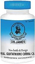 قابض المسامات يستخدم للتبيض من دوكتور جيمس يلائم البشرة جميع انواع البشرة - 60 Capsules