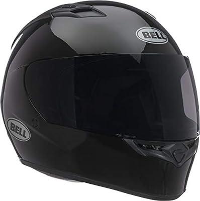 Bell Qualifier Full-Face Helmet Gloss Black Large