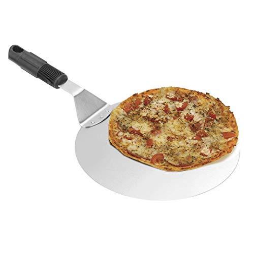 Nanxin 10 Pouce Pelle à Pizza Ronde, Les...