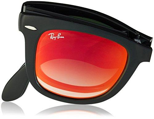 Ray-Ban Wayfarer Folding Occhiali da Sole