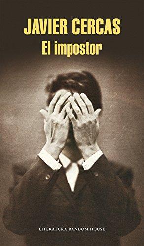El impostor de [Javier Cercas]