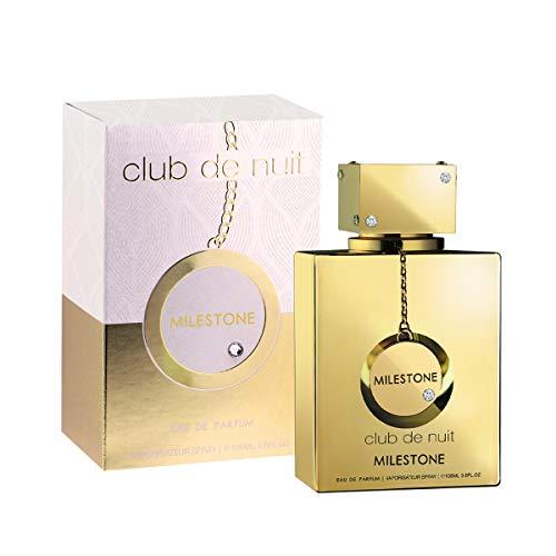 Armaf Club De Nuit Milestone Eau De Parfum Spray 106 ml For Men
