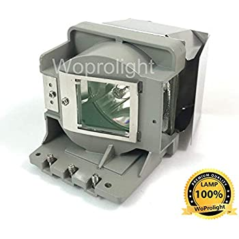 Replacement for Infocus X2 Bare Lamp Only Projector Tv Lamp Bulb by Technical Precision