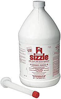 Hercules 1 gal. Lime, Scale, and Rust Remover, 1 EA - 20310