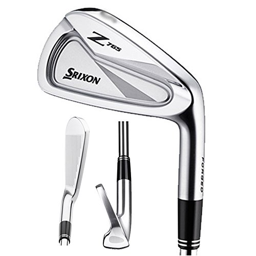 Srixon Golf- Z 765 Irons Stiff Flex 5-PW Nippon