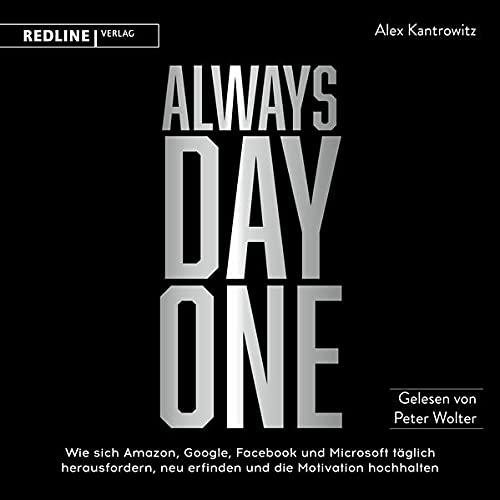 Always Day One Titelbild