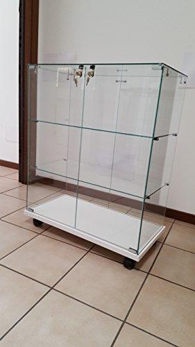 BV vetrinetta in Cristallo da banco,vetrine Vetro,vetrine per Negozi