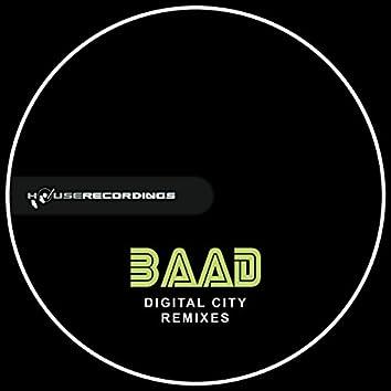 Digital City Remixes