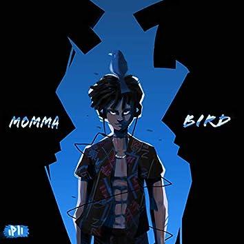 momma bird