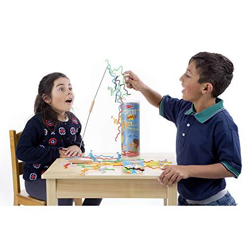 Melissa & Doug Suspend Junior | Games | Family Games | 4+ | Gift for Boy or Girl