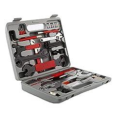 Werkzeugkoffer 44 TLG