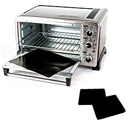 Top 5 Best Countertop Convection Ovens Over 400