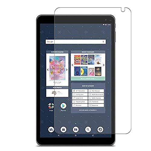 Vaxson TPU Pellicola Privacy, compatibile con Barnes & Noble NOOK Tablet 10.1 inch, Screen Protector Film Filtro Privacy [ Non Vetro Temperato ]