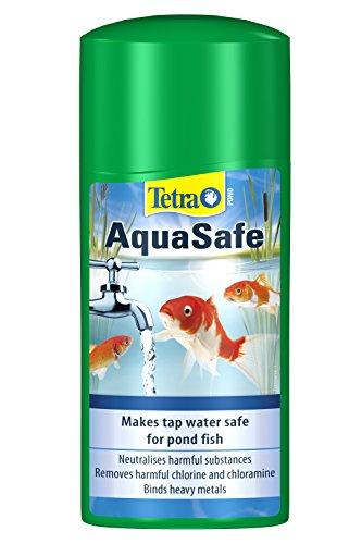 Tetra Conditionneur d'eau Aquasafe