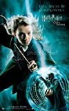 Harry Potter Order of The Phoenix – Wall Poster Print –