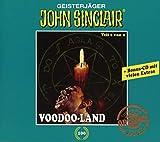 Tonstudio Braun,Folge 100: Voodoo-Land (Teil 2 Vo - ohn Sinclair
