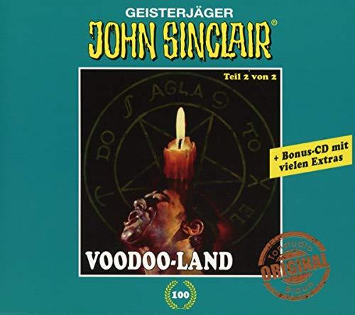 Tonstudio Braun,Folge 100: Voodoo-Land (Teil 2 Vo
