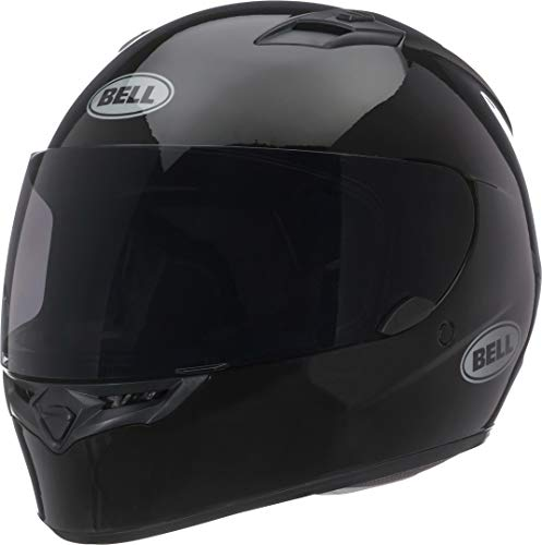 Bell Helmets Herren Qualifier Motorradhelm, Schwarz, XX-Large