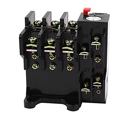 LHQ-HQ JR36-20 AC690V 3.2-5A Motor trifásico Protector térmico relé de sobrecarga