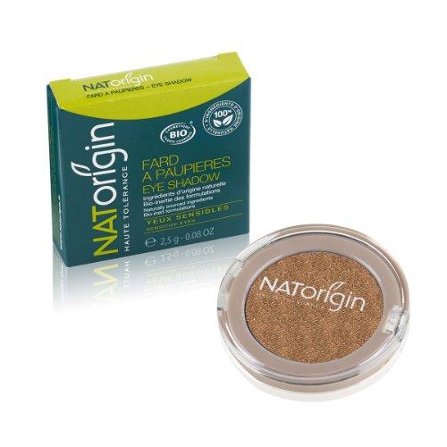 NATorigin Powder Eye Shadow, Brown 2.5 g