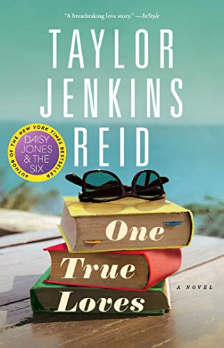 El Amor de Mi Vida de Taylor Jenkins Reid